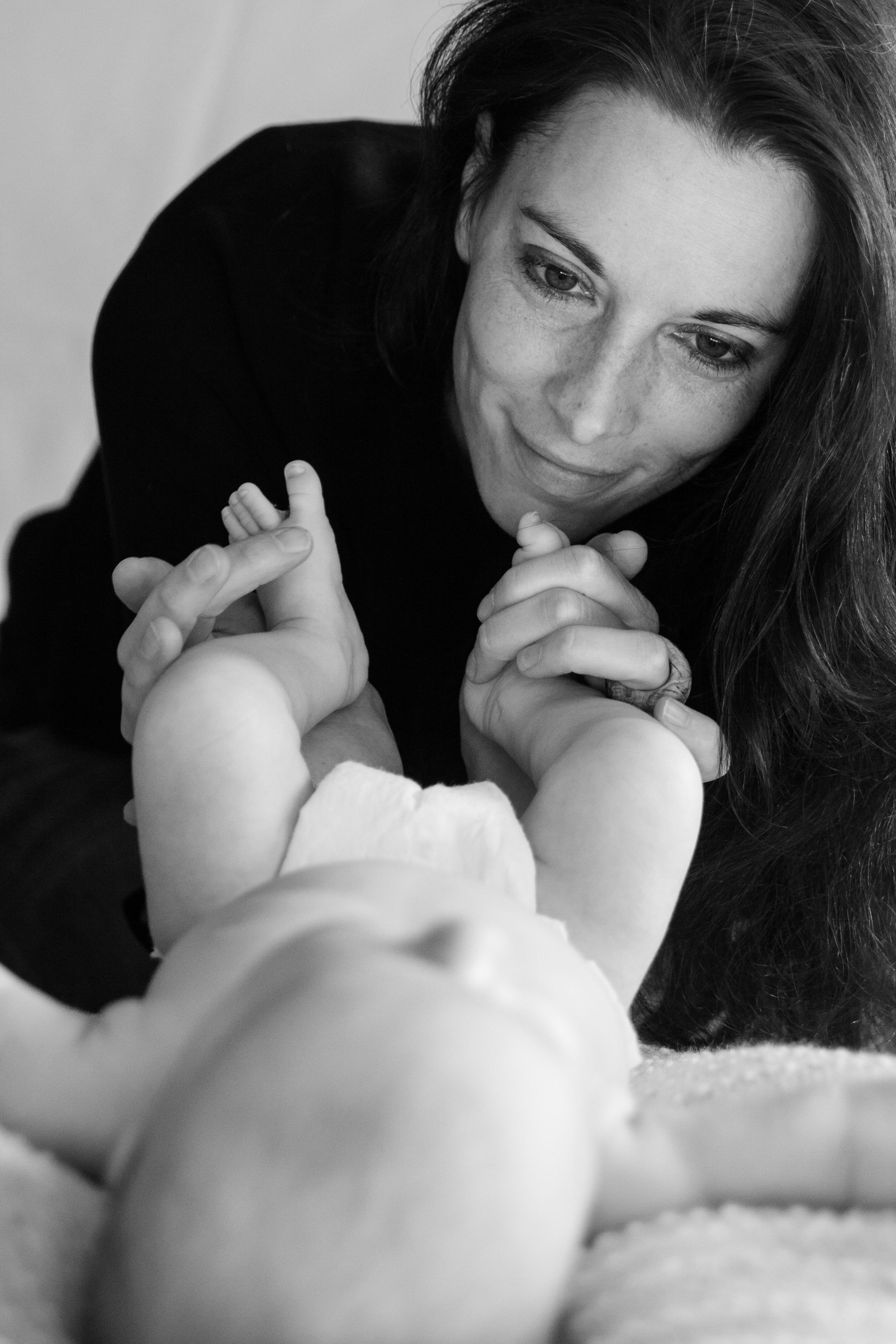 Baby Shooting in Iphofen; Babyshooting; Neugeborenen Shooting