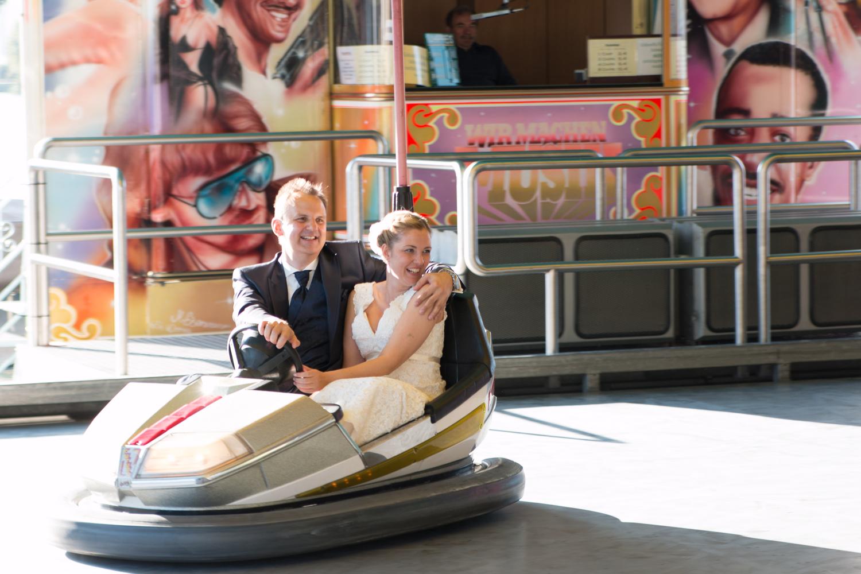 Hochzeit / standesamtliche Trauung von Alexandra und Ingo in Marktbreit