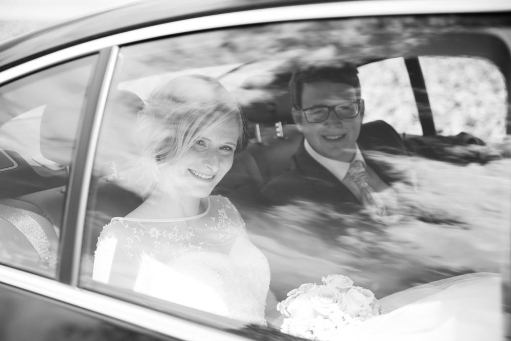 kirchliche Hochzeit Iphofen Kitzingen